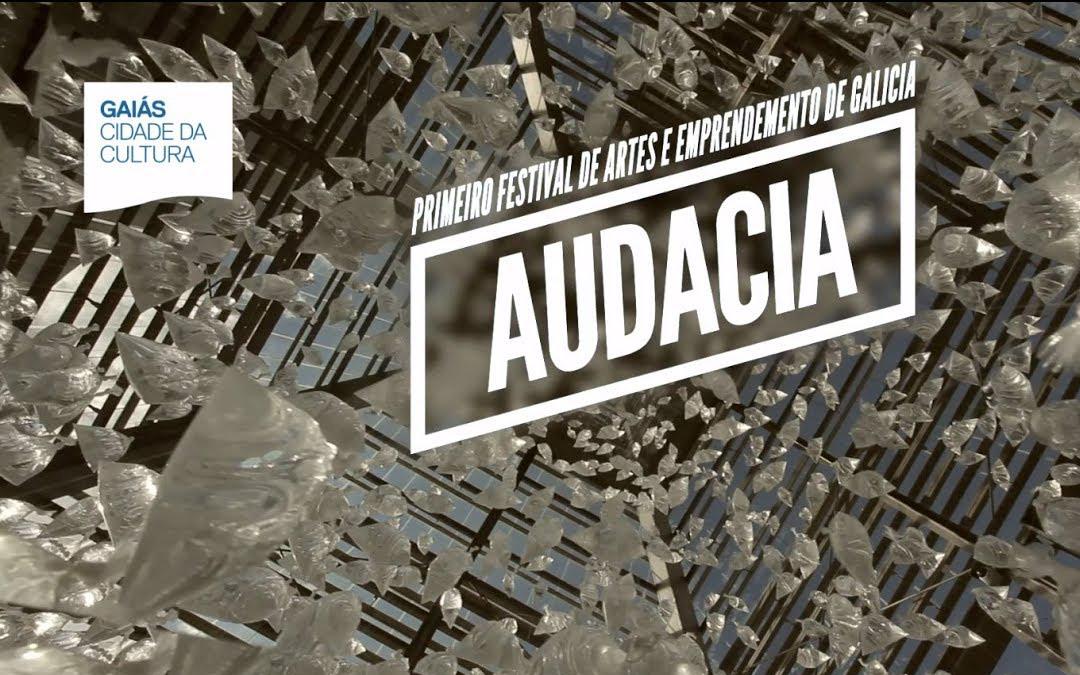 TEXMODA PARTICIPA EN AUDACIA